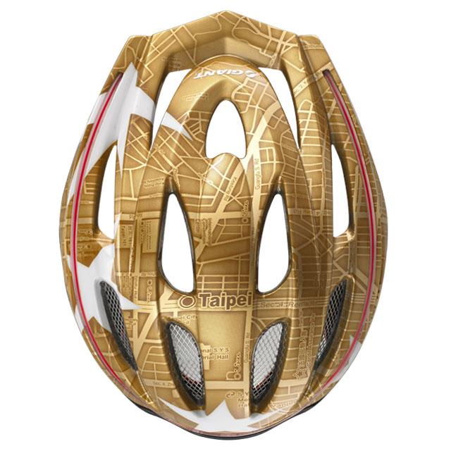 ... youbike 微笑 單車 紀念 安全帽 金色 的 紀念 安全帽 鋪